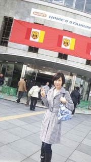 ホームスタジアム神戸にて.JPG